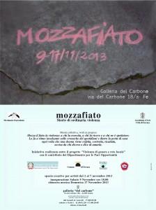Mozzafiato - Invito DEF