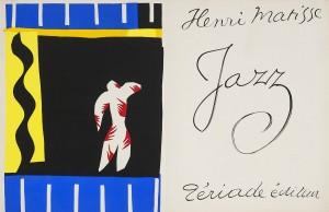 Jazz-Matisse
