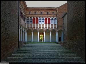 Palazzo Luidovico il Moro