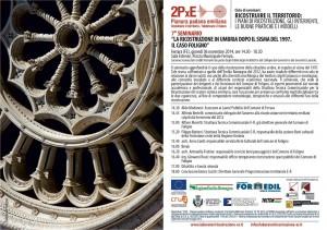 DEF.2PxE seminario Foligno del 6 novembre