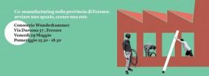 Officina Condivisa - banner