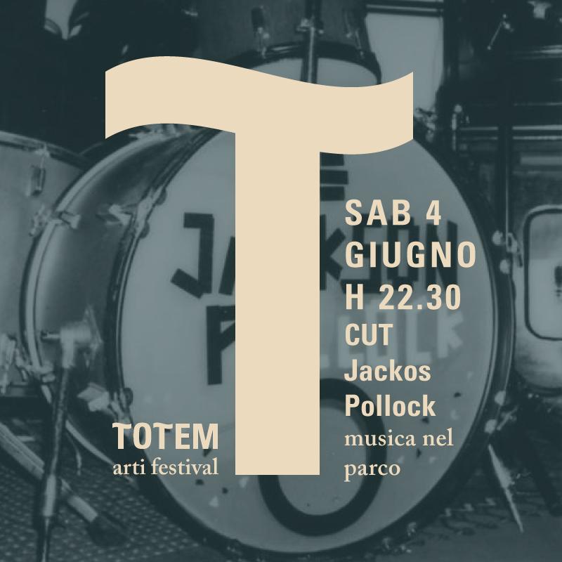 TOTEM 2016 4 GIUGNO SERATA BORDERLINE H 22.30