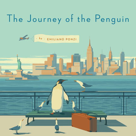 journey-of-the-penguin