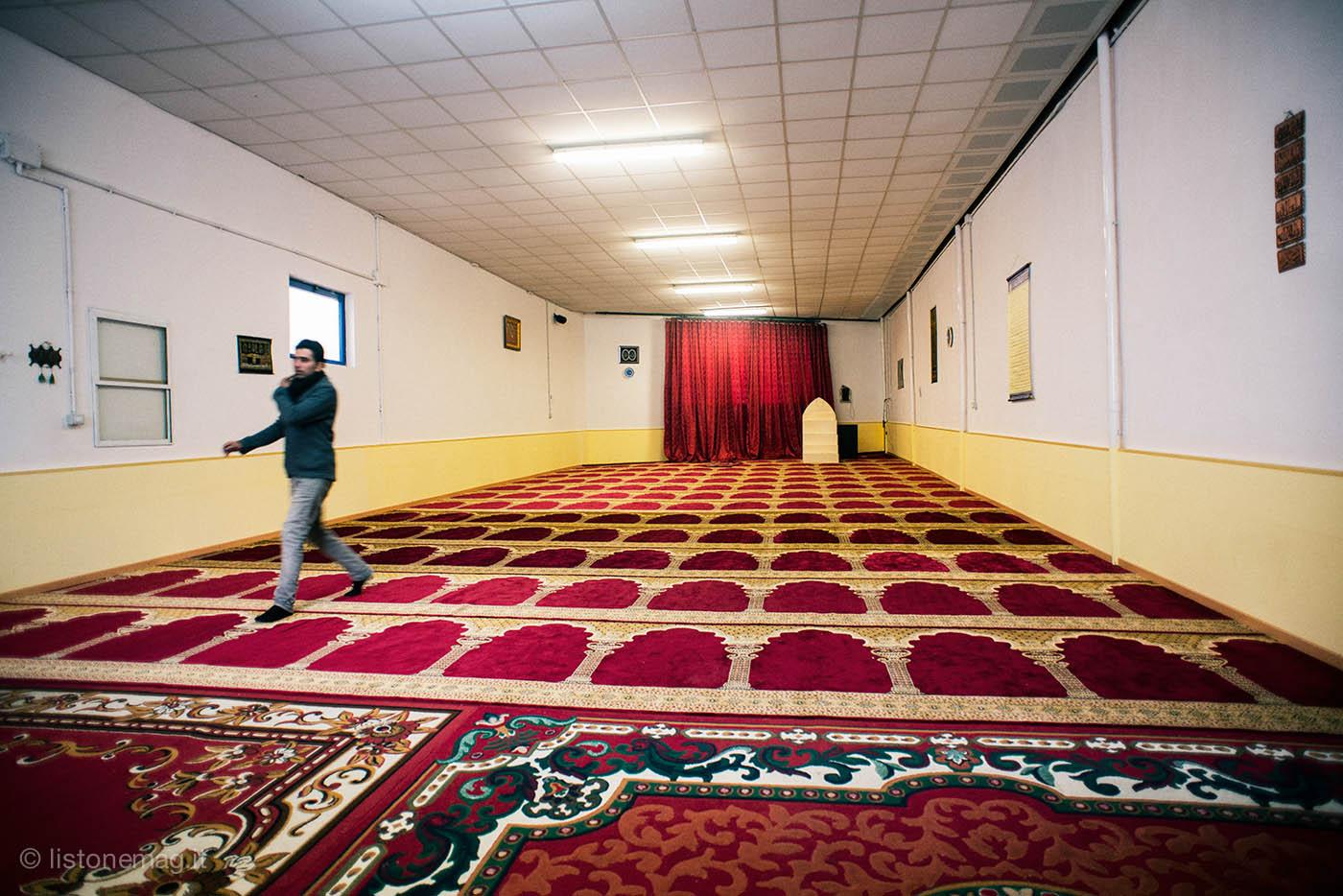 è online dating consentito in Islam