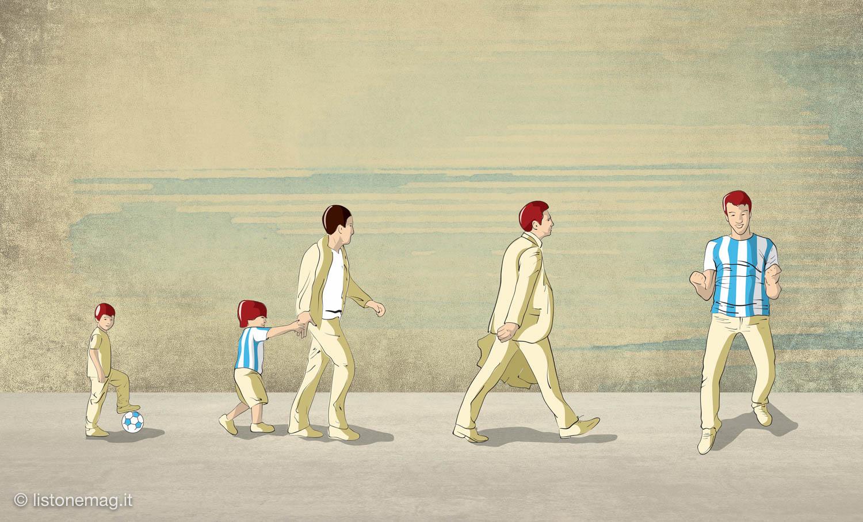 Illustrazione di Simone Campana
